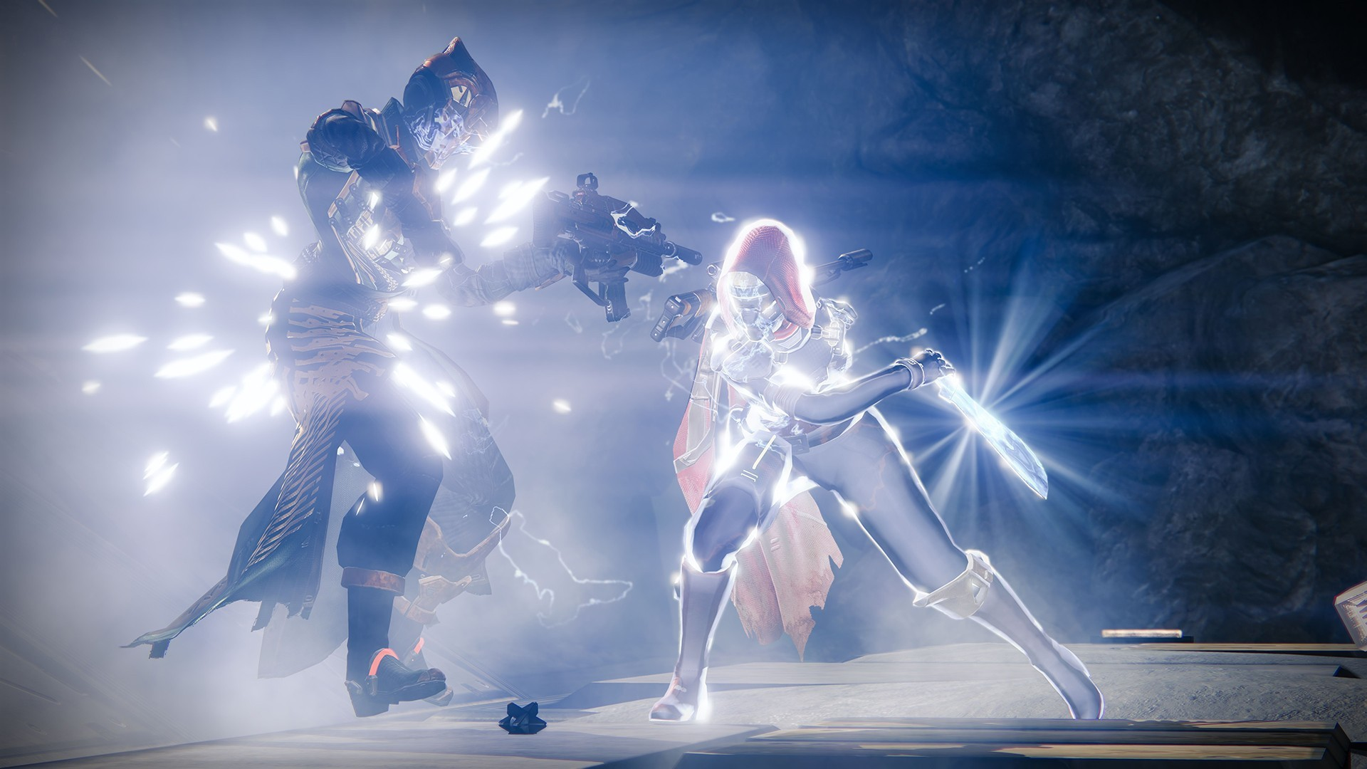 Destiny Alpha Has Helped Bungie Improve the Beta and Final Game 1920x1080