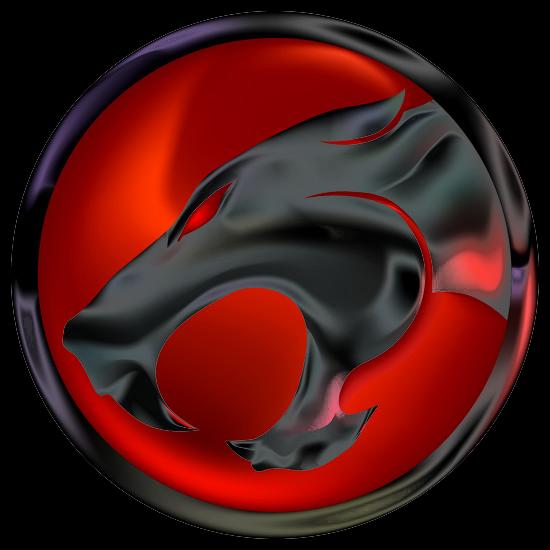 Thundercats Logo by 2barquack 550x550