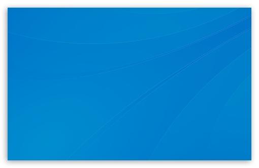 Download Ubuntu Blue wallpaper 510x330