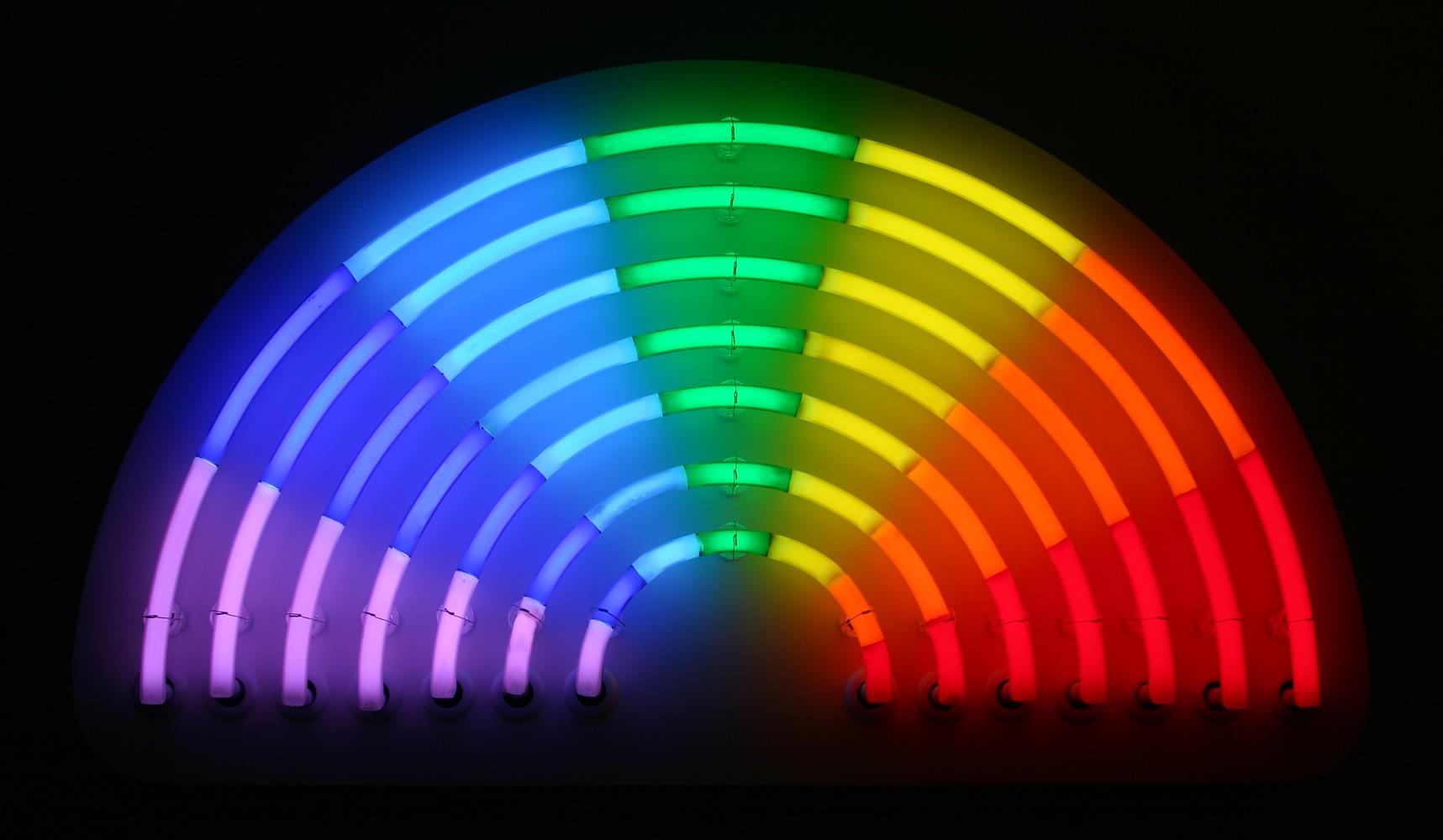 1920x1080px Neon Lights Background 445993 1717x1000