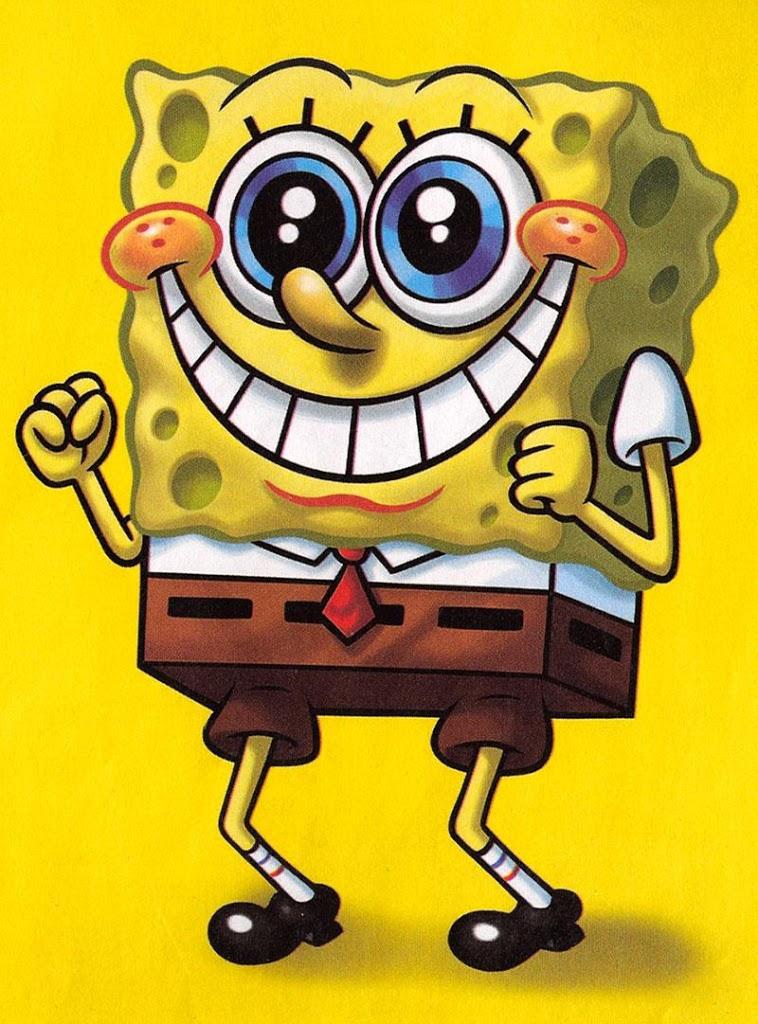 Live SpongeBob Wallpapers - WallpaperSafari