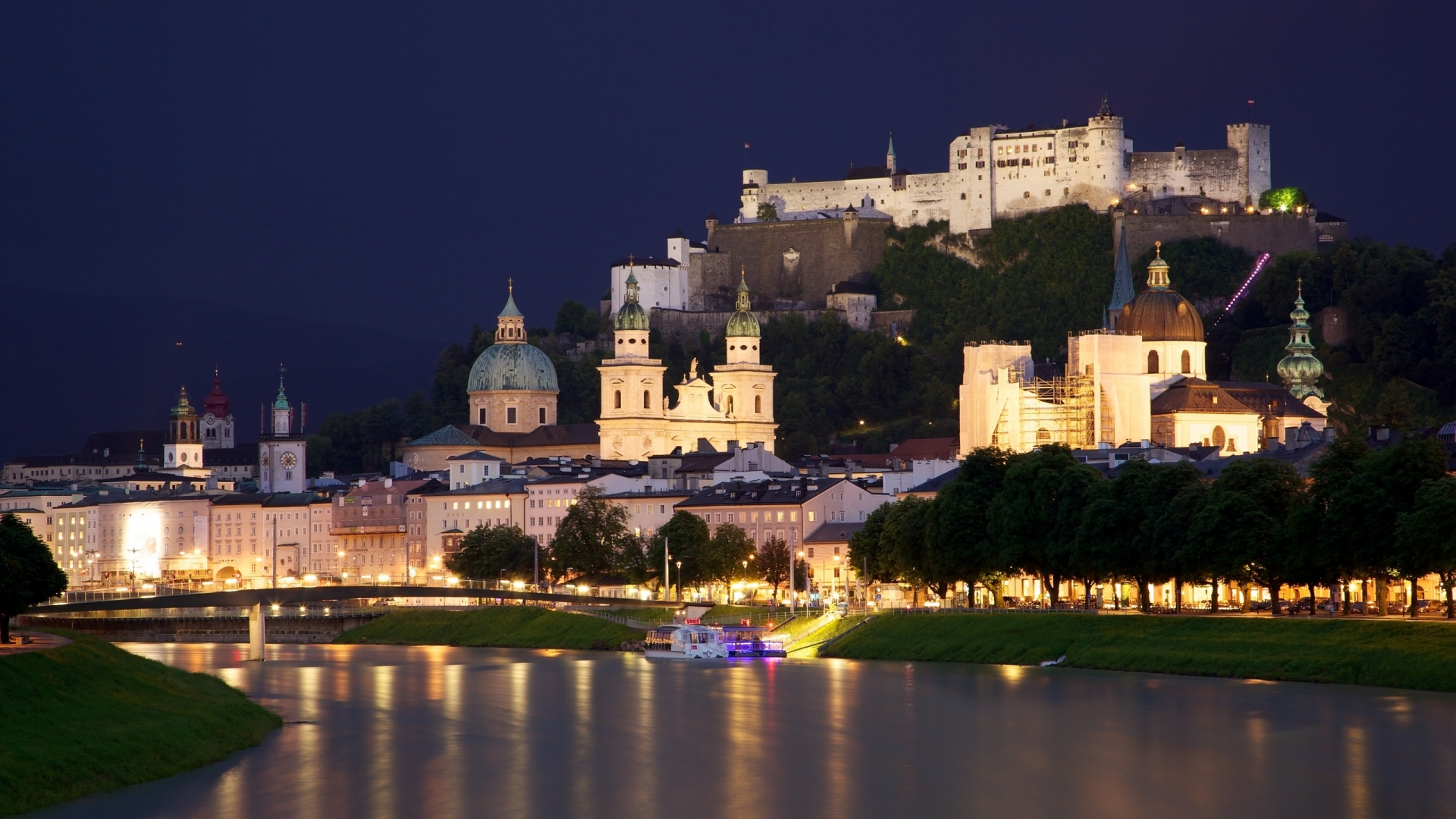 Salzburg Wallpapers and Background Images   stmednet 1920x1080