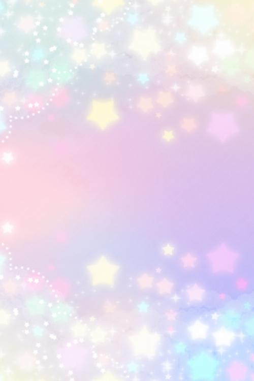 kawaii pastel backgrounds background milkycreame 500x750