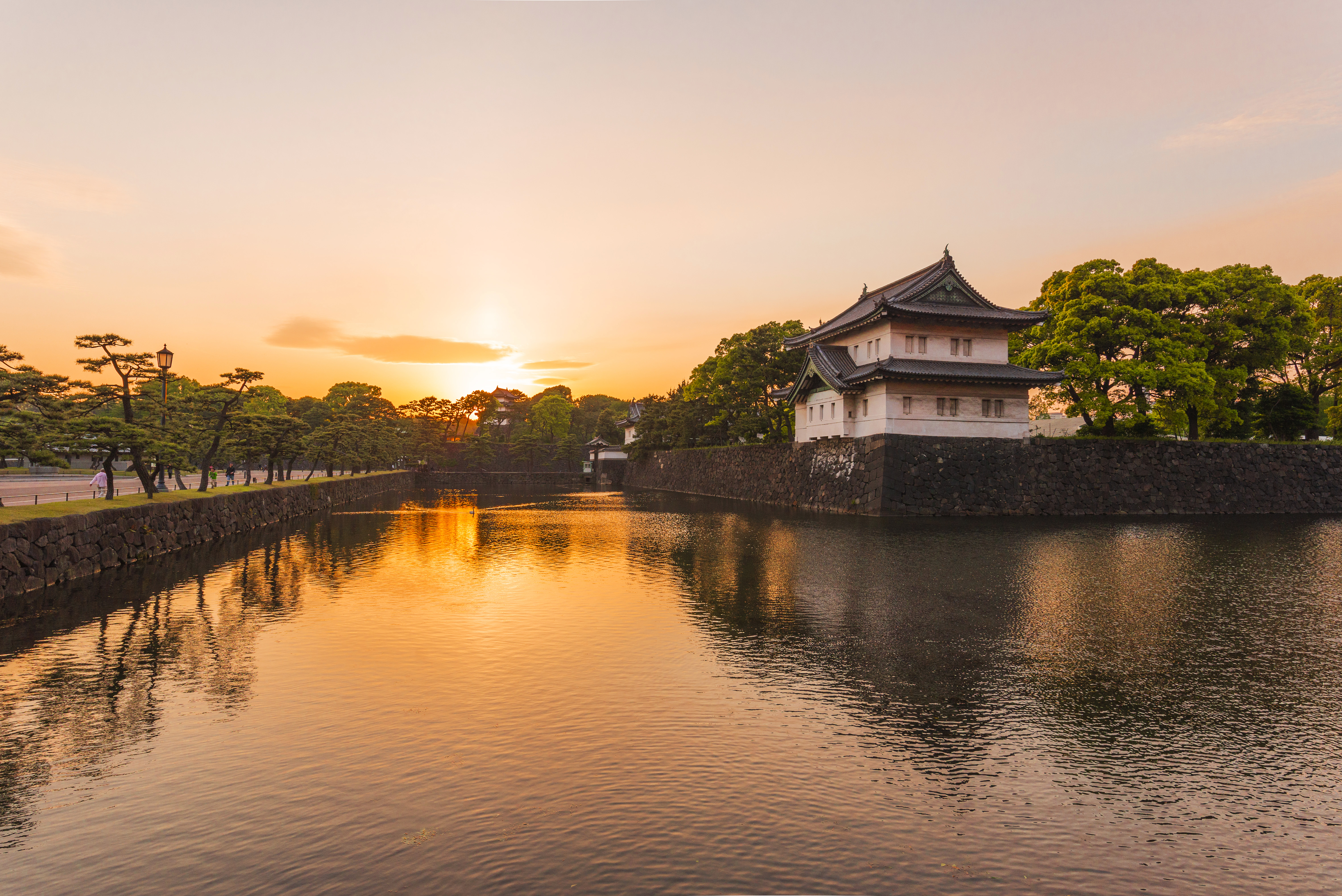 Imperial Residence 5k Retina Ultra HD Wallpaper 6016x4016