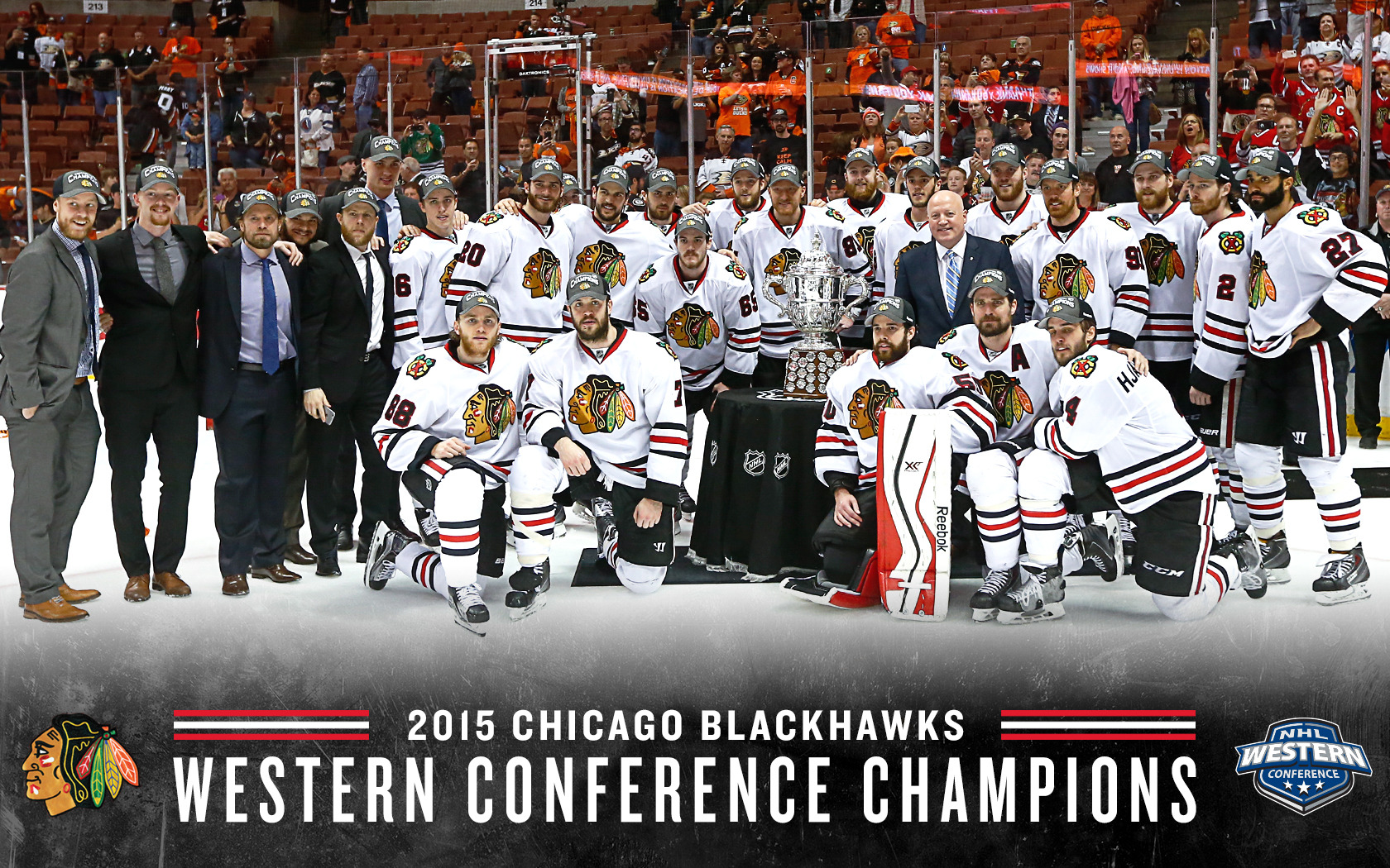 Desktop Wallpaper   Chicago Blackhawks   Fan Zone 1680x1050