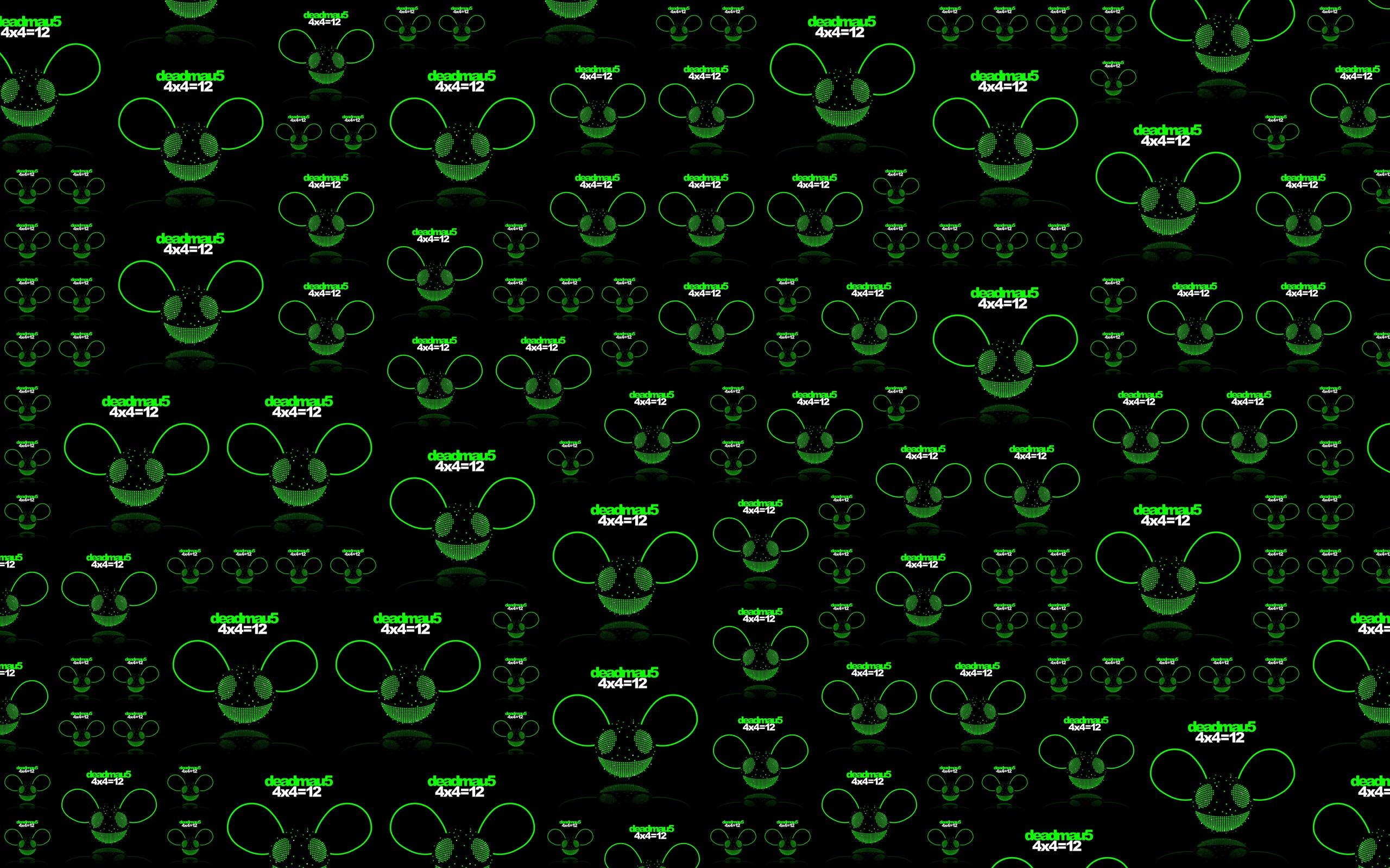 4x4 Deadmau5 Wallpapers 4x4 Deadmau5 Myspace Backgrounds 4x4 2560x1600