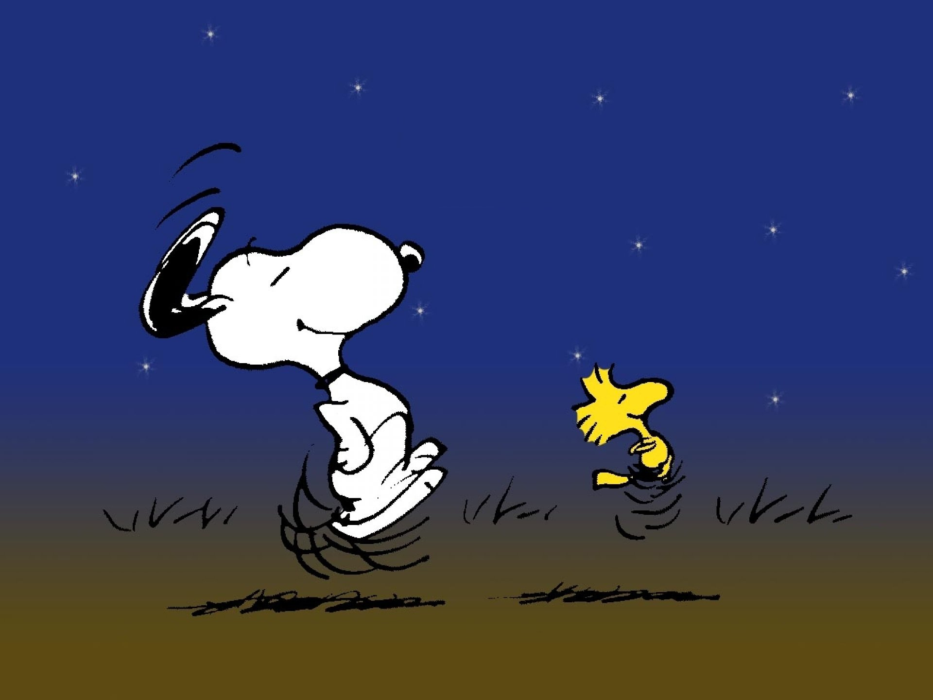snoopy easter wallpaper 1920x1440