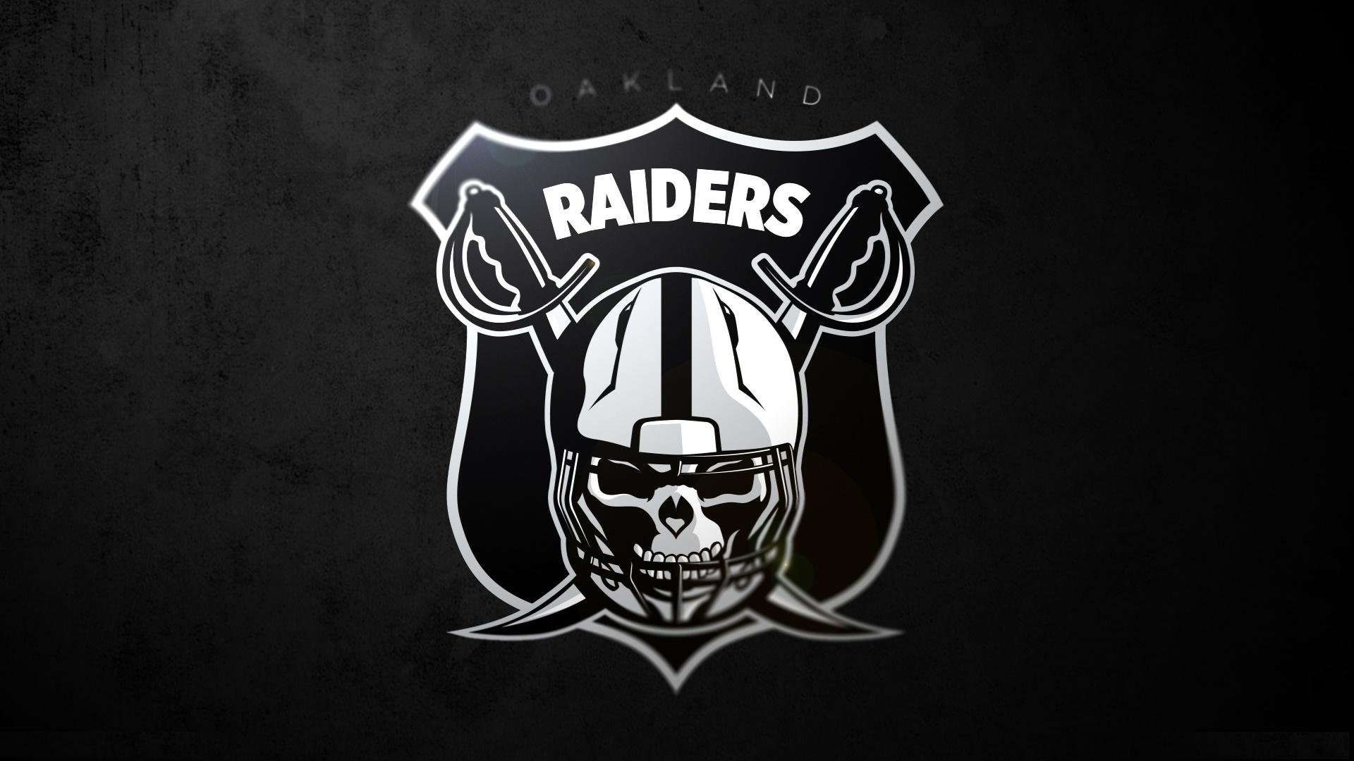 Raiders Logo Wallpapers HD 1920x1080