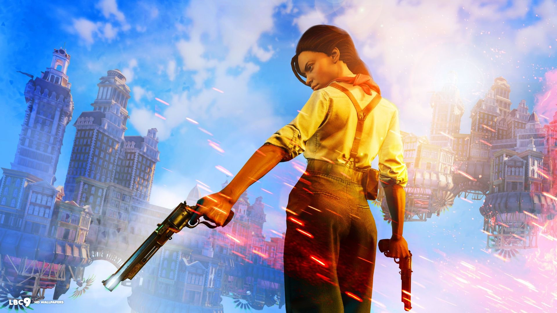 Bioshock Infinite HD Wallpaper 13   1920 X 1080 stmednet 1920x1080
