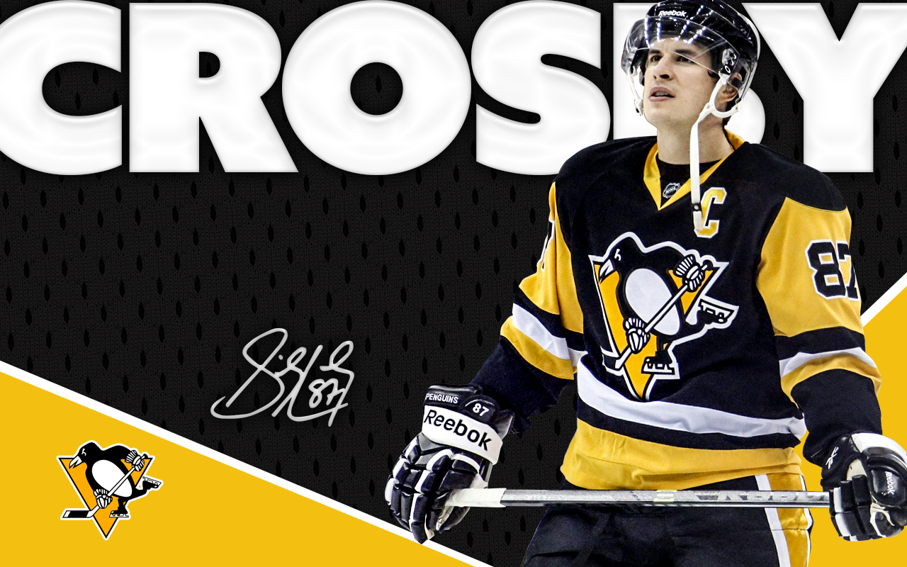 Sidney Crosby Wallpaper 12 by MeganL125 1280x800