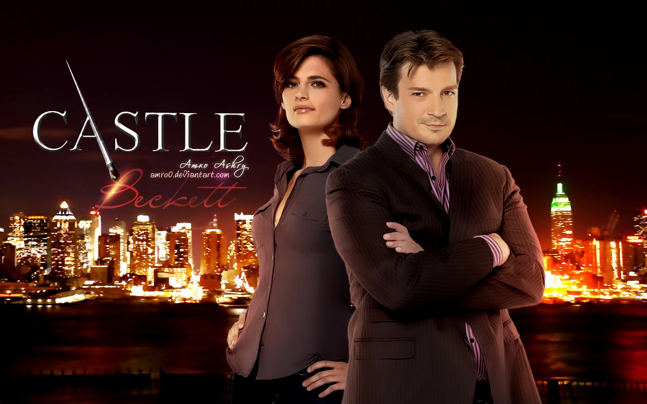 Castle Tv Show wallpapers castle tv show wallpapers 30445714 1280 800 1280x800