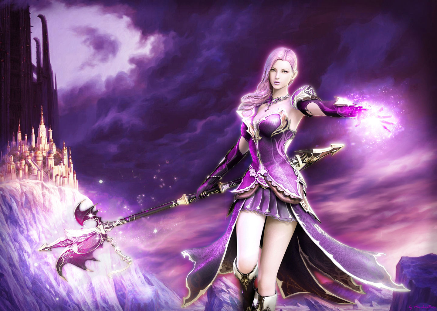Aion Computer Wallpapers Desktop Backgrounds 1440x1024 ID161489 1440x1024