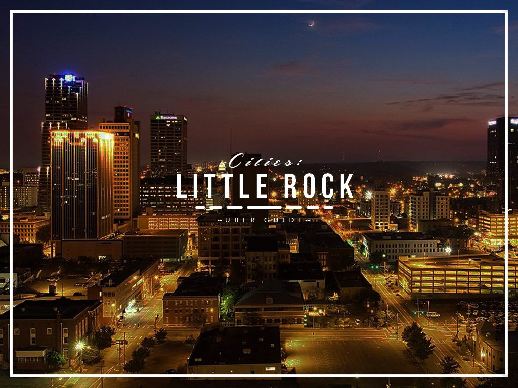 Uber Little Rock Prices Driver Requirements Alvia 1024x768