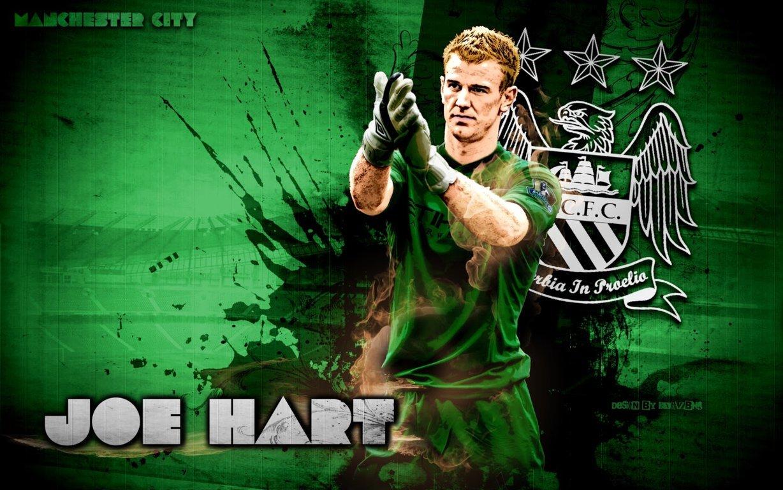 Joe Hart Wallpaper HD 2013 11 Football Wallpaper HD Football 1228x768