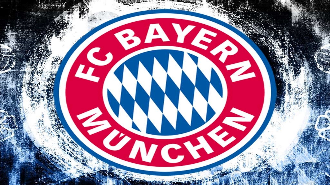 Bayern Wallpaper: Bayern Munich Logo Wallpaper