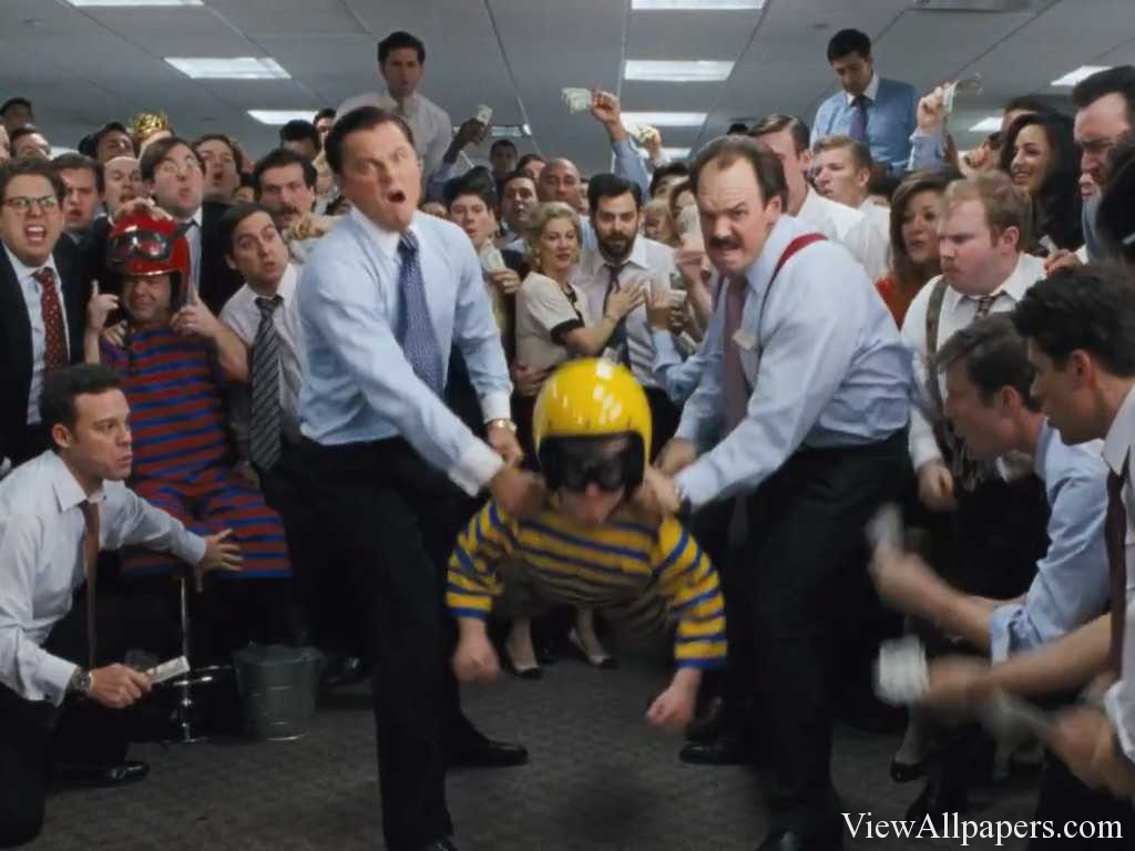 The Wolf Of Wall Street HD Wallpaper Movies HD Wallpapers 1024x768