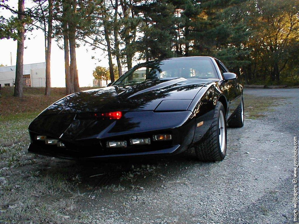 Knight rider car wallpaper Wallpapers wide cars 1024x768