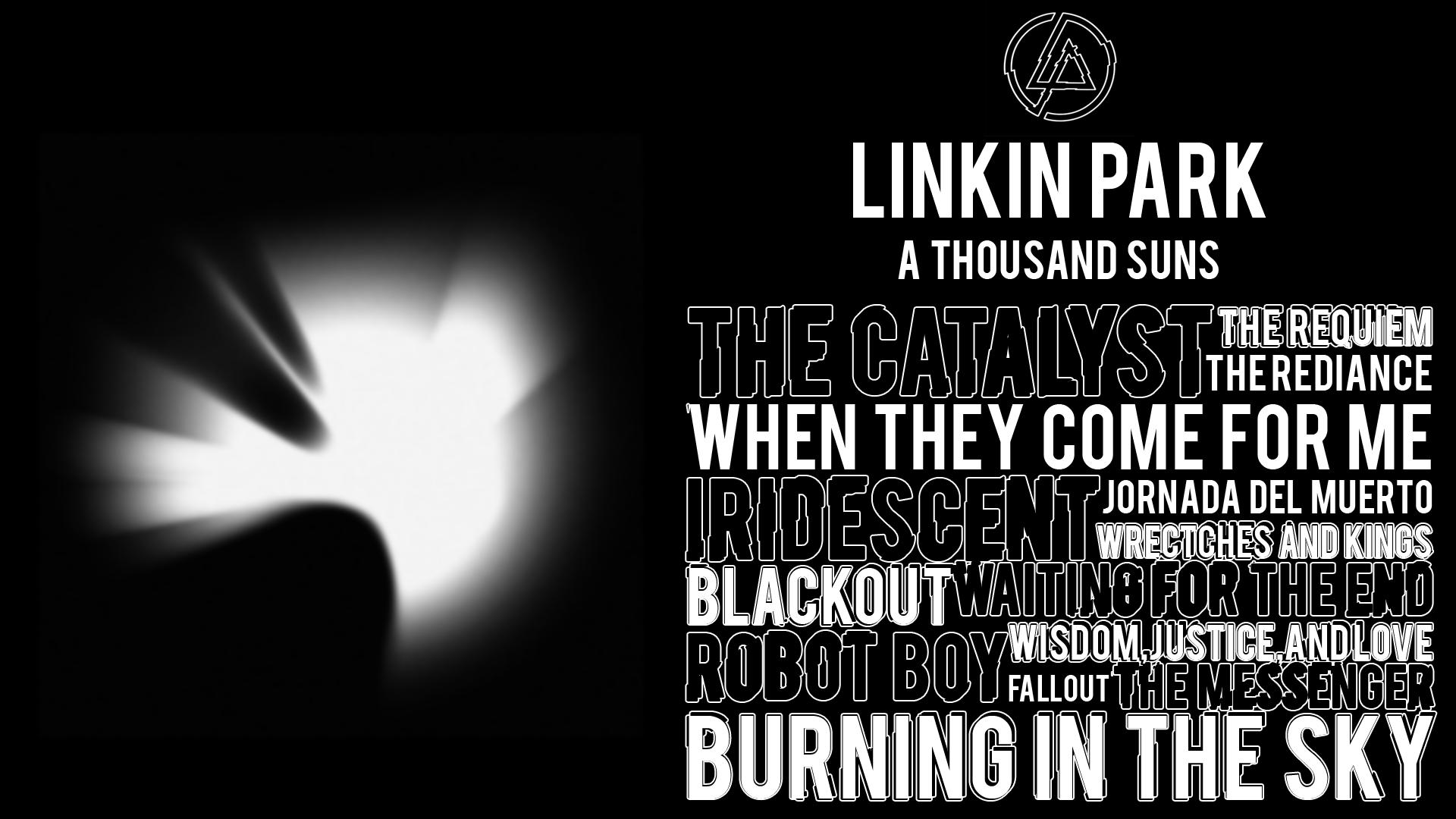 Linkin Park Wallpapers HD 2015 1920x1080