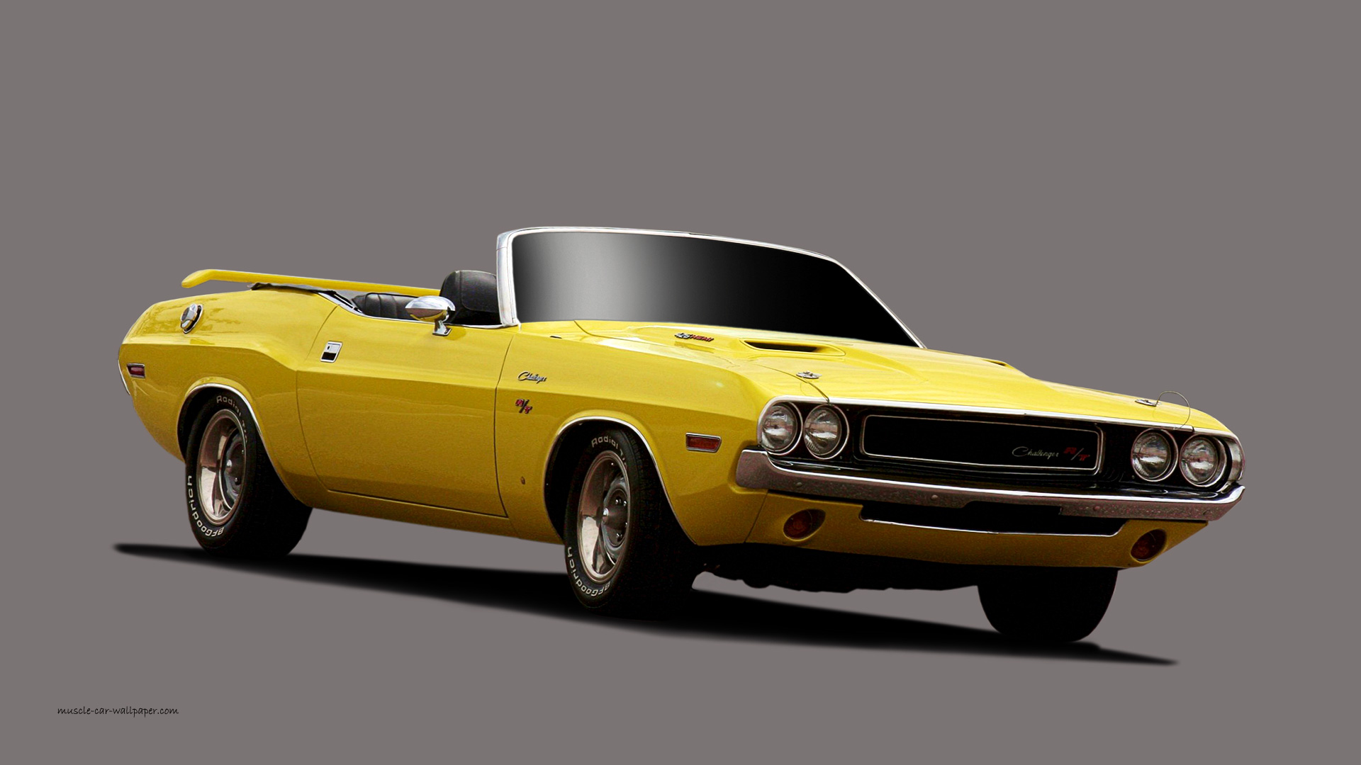 1970 Dodge Challenger Wallpaper Picture High Resolution 1920 02 1920x1080