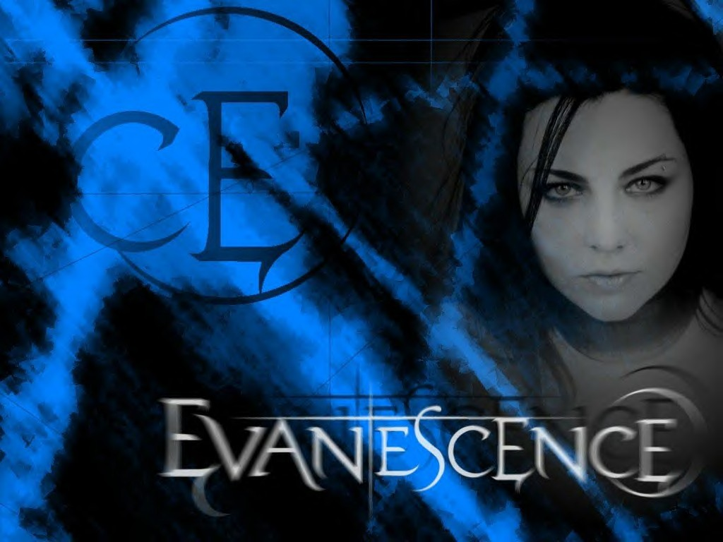 Evanescence   Evanescence Wallpaper 581535 1024x768