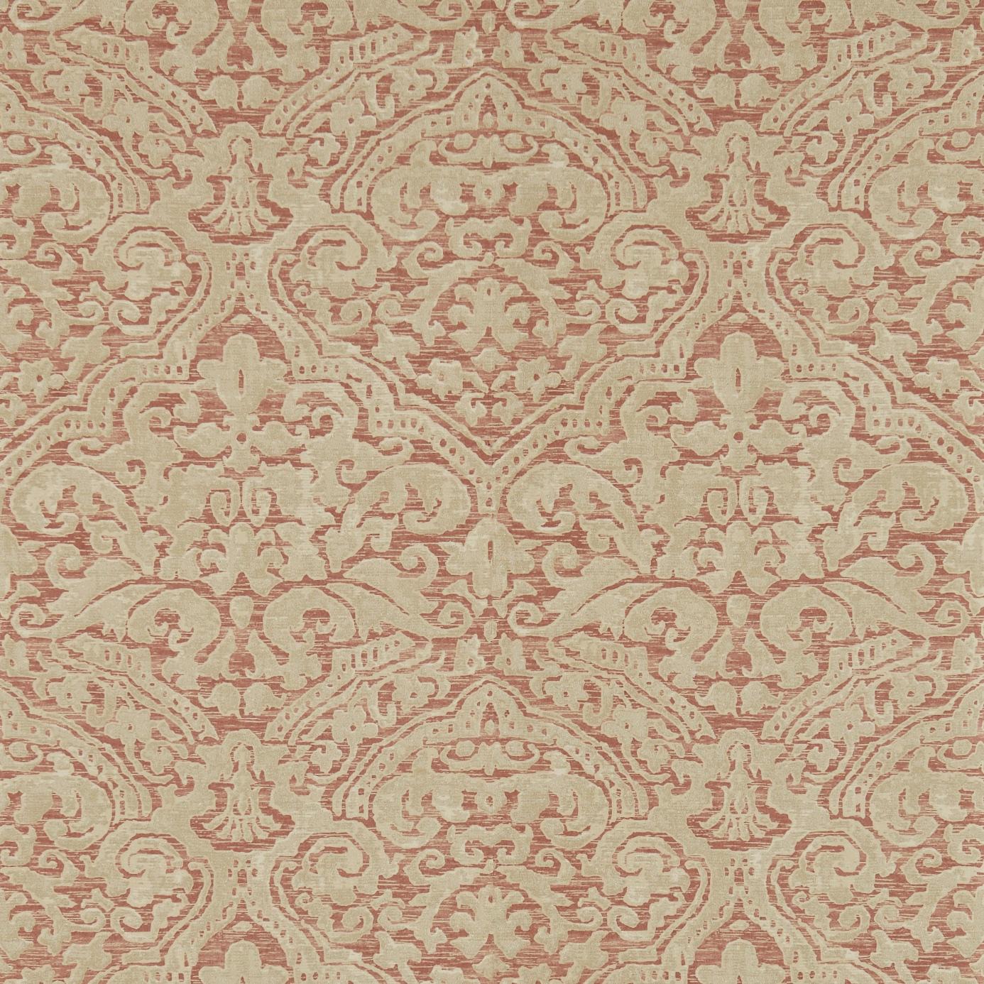 Zoffany   Renaissance Damask Wallpaper   INTERIORS 1386x1386