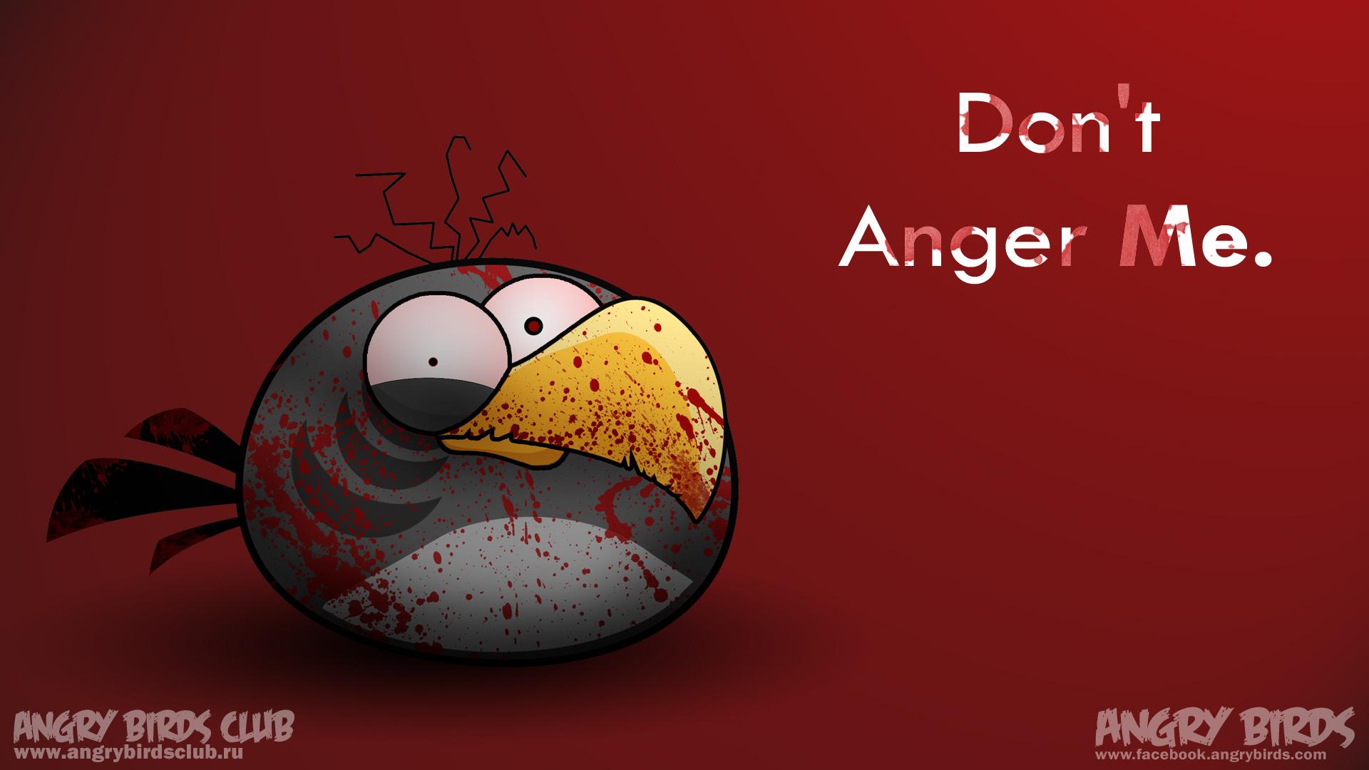wallpaper madfive5 personazhi situacii bird anger angry birds 1920x1080