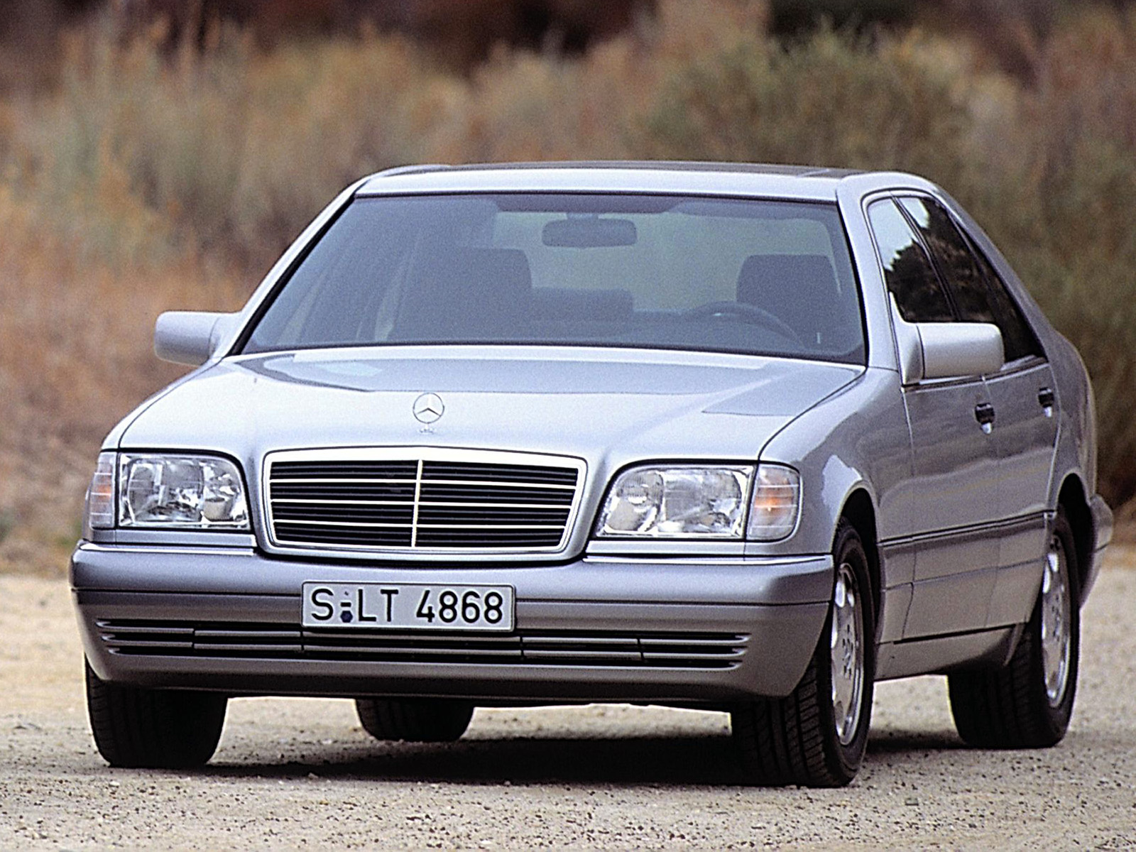 Benz s class w140 600sel or s600 m120 394 hp w140 information - Mercedes Benz S Class W140 Picture 39420 Mercedes Benz Photo