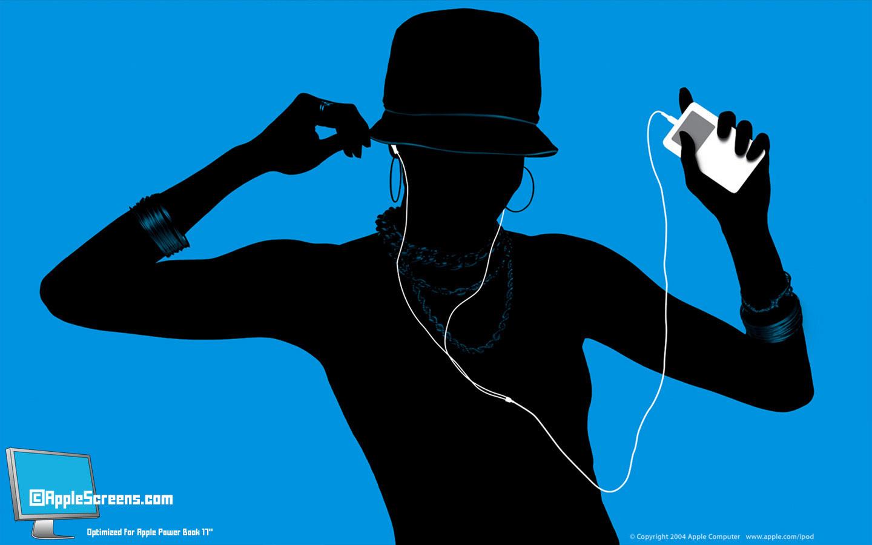 iPod iPod 1440x900
