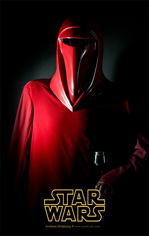 Imperial Guard   STAR WARS by Stridsberg 507x800
