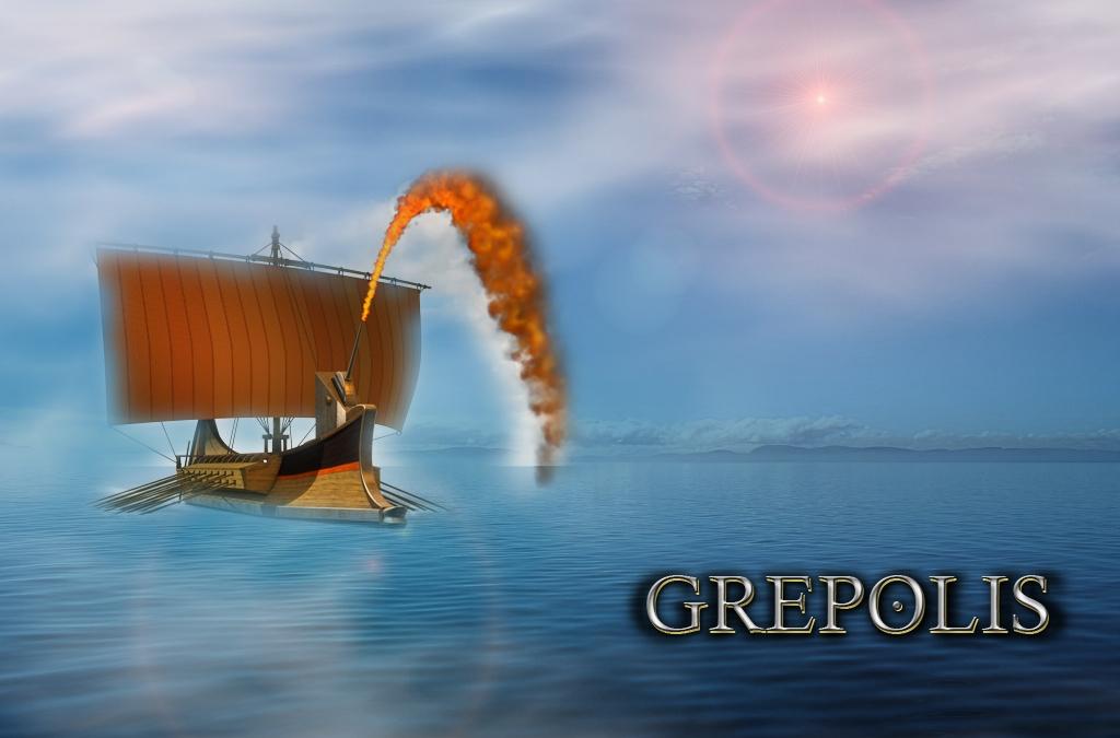 Grepolis wallpapers   Grepolis 1024x675