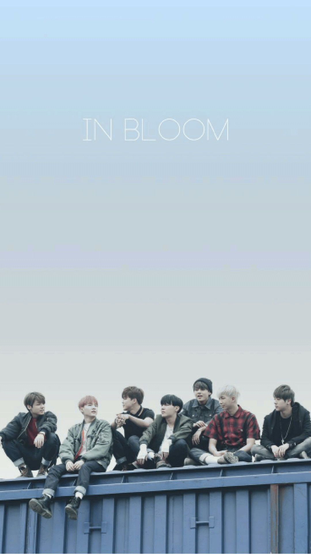 BTS Wallpaper I Need You 86 images 1080x1920