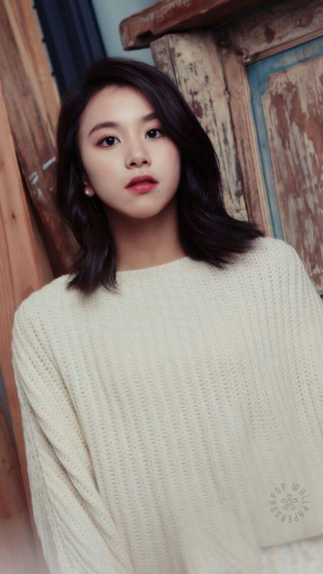 twice wallpapers Tumblr Twice Chaeyoung Kpop Nayeon 640x1136