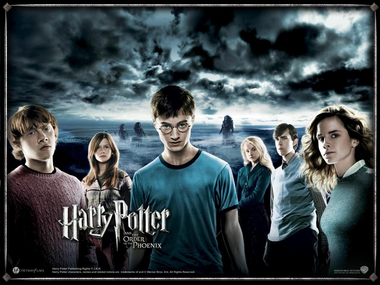 PACK WALLPAPERS HARRY POTTER 1280x960