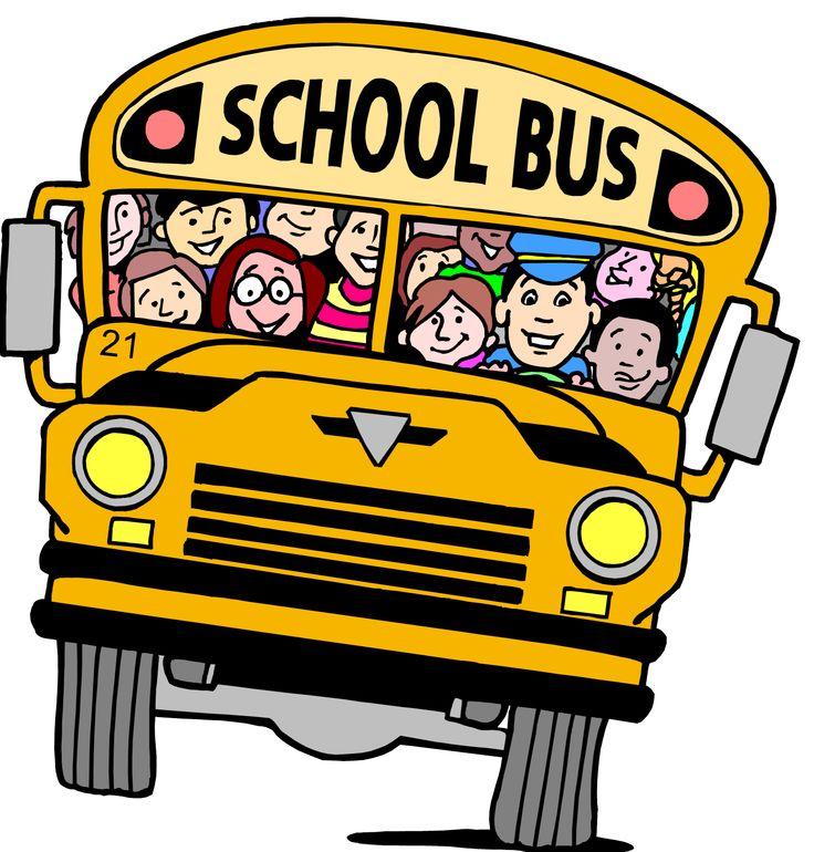 schoolbus clipart Clip Art 736x770