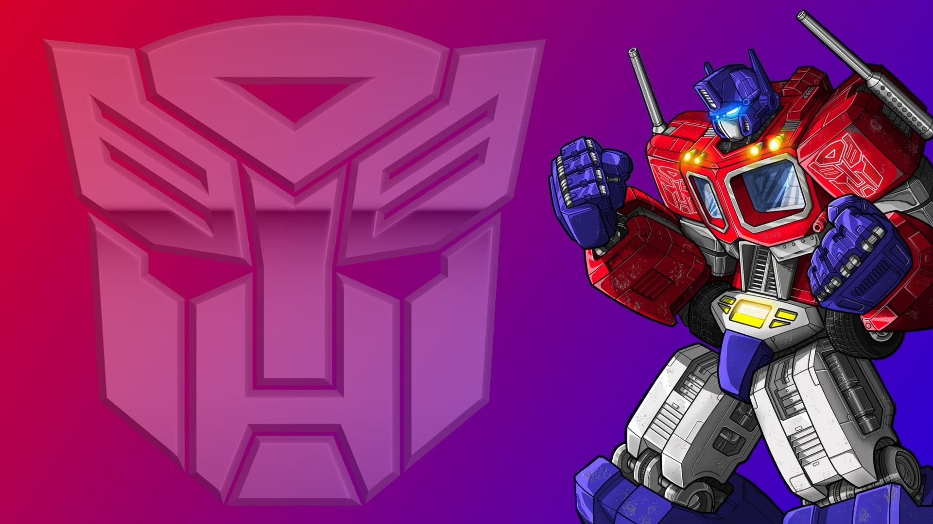 G1 Optimus Prime Wallpaper - WallpaperSafari