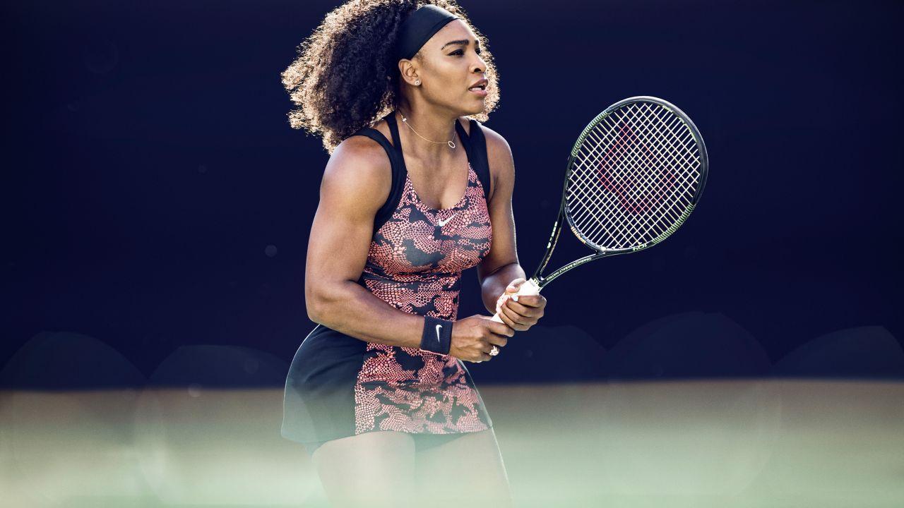 Serena Williams images Serena Williams Wallpaper HD wallpaper and 1280x720