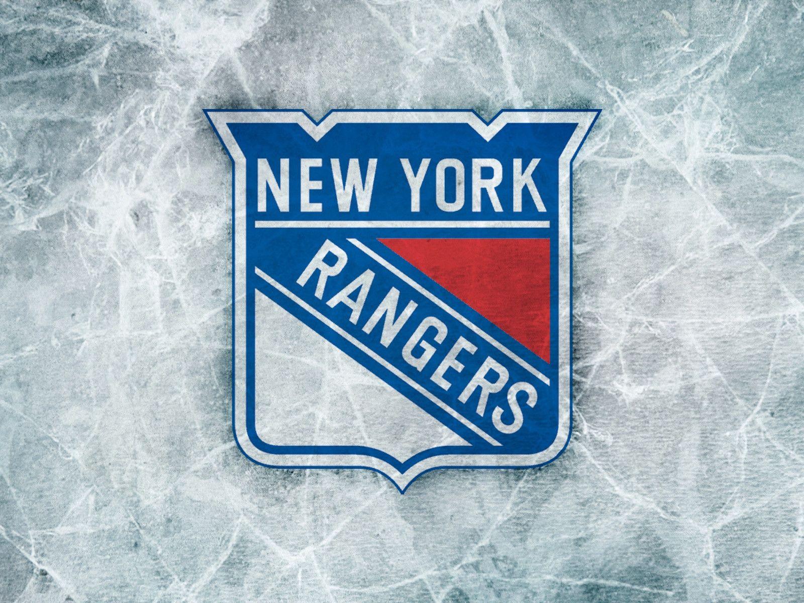 New York Rangers Wallpapers 1600x1200