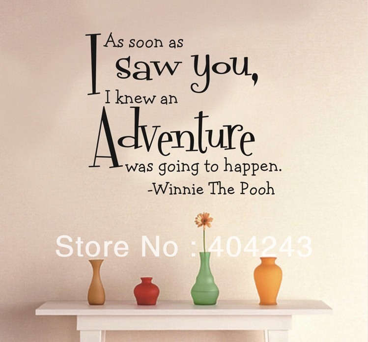 Wall Decals Quotes Sayings Words wallpaper home decor poster murals 749x696