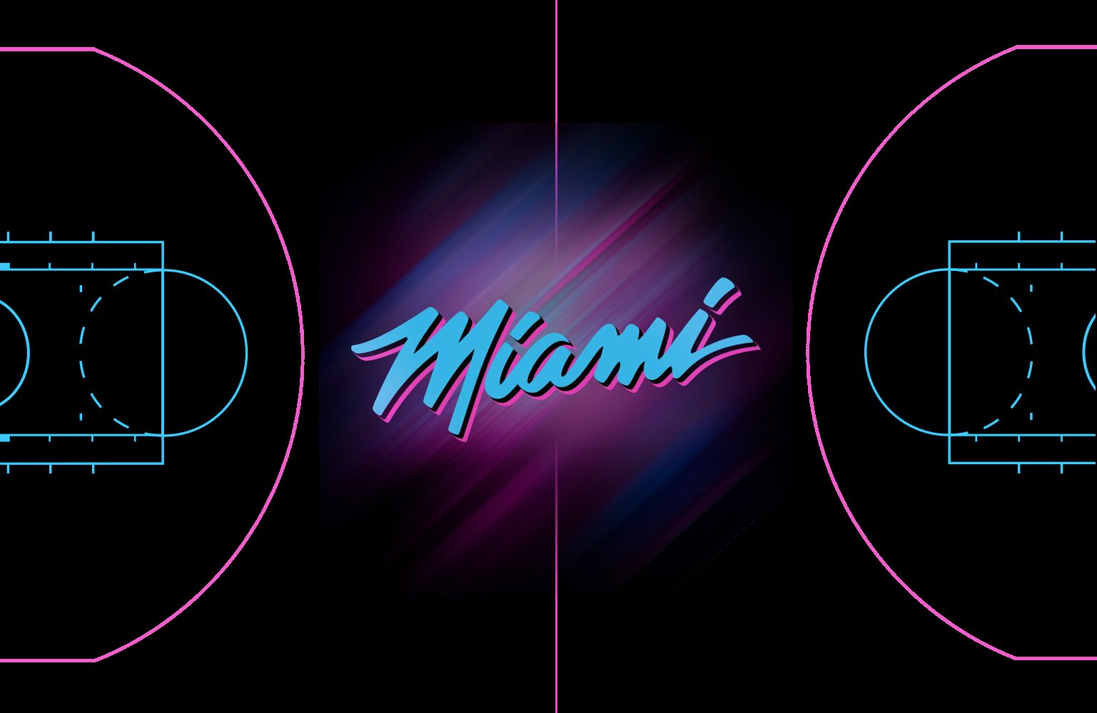 Miami Heat Vice Wallpaper Hd   Amnet 1537x1000