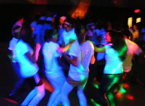 blacklight party outfits image search results 500x365