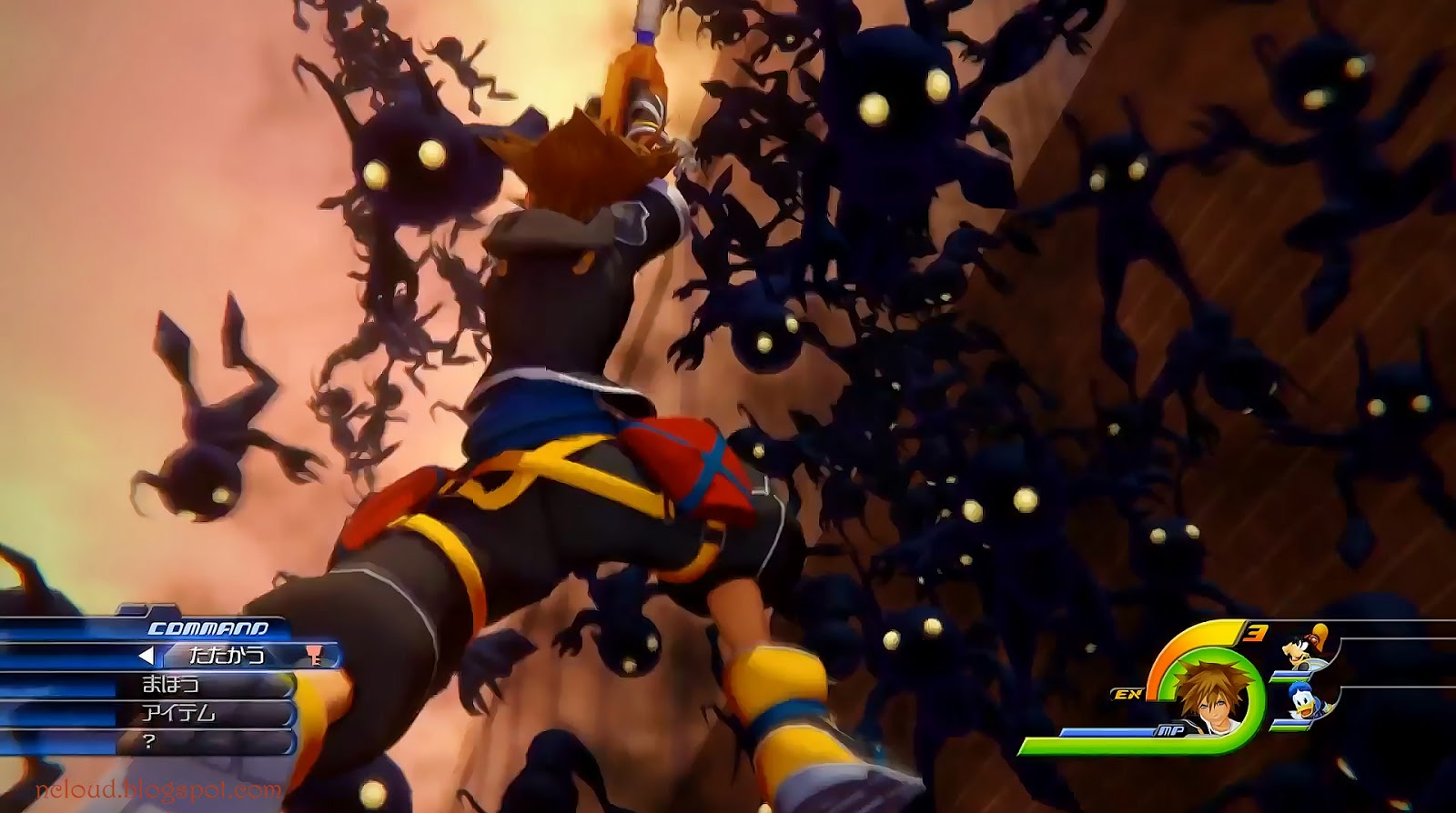 Games Movies Music Anime Kingdom Hearts 3 PS4Xbox One   5 New 1600x894