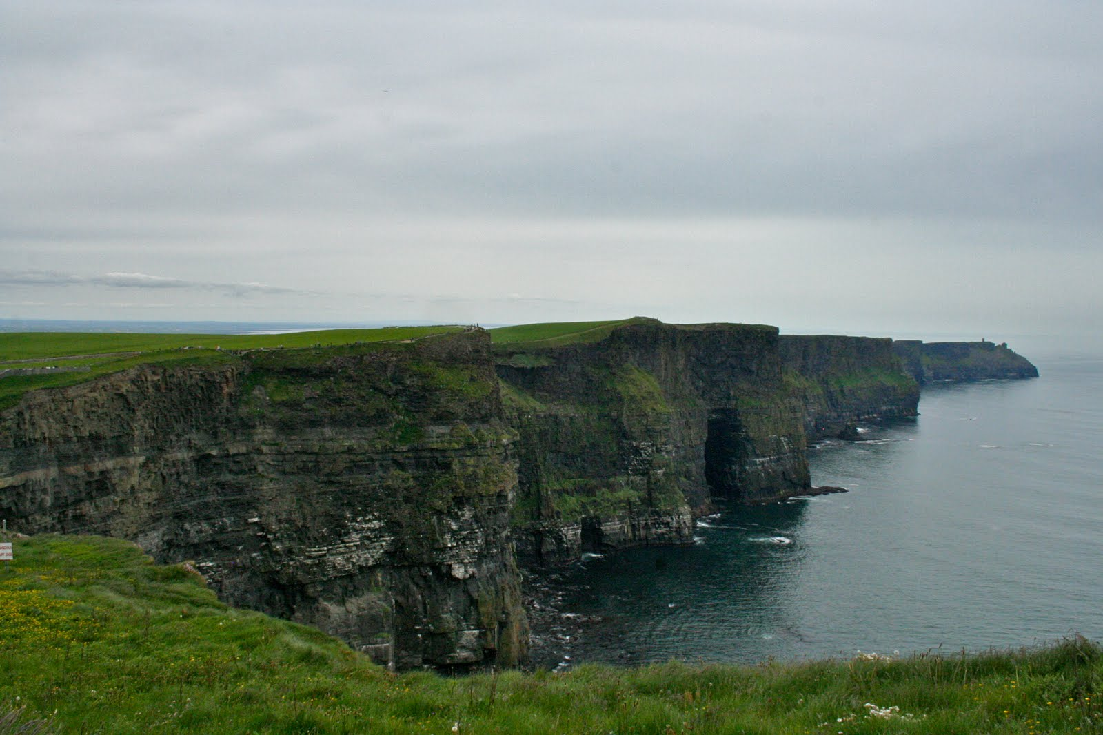 Pin Ireland Countryside Wallpaper 1600x1067