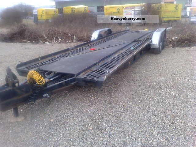 Construction Trailer Car Carrier Photo 3 HD Walls Find Wallpapers 640x480
