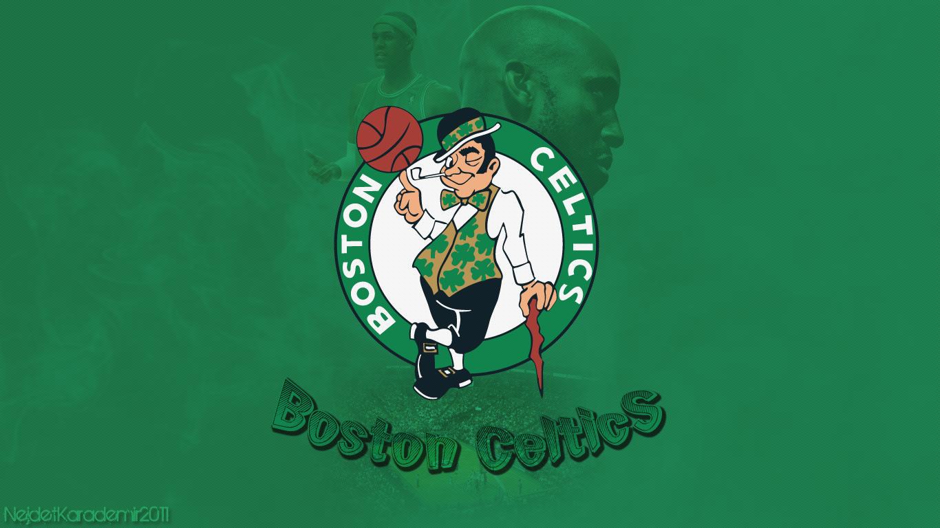 Boston Celtics Wallpapers For Desktop