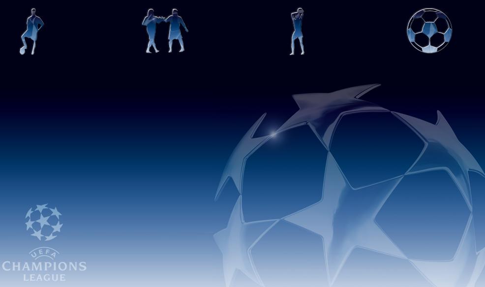 Champions League Wallpaper 2011