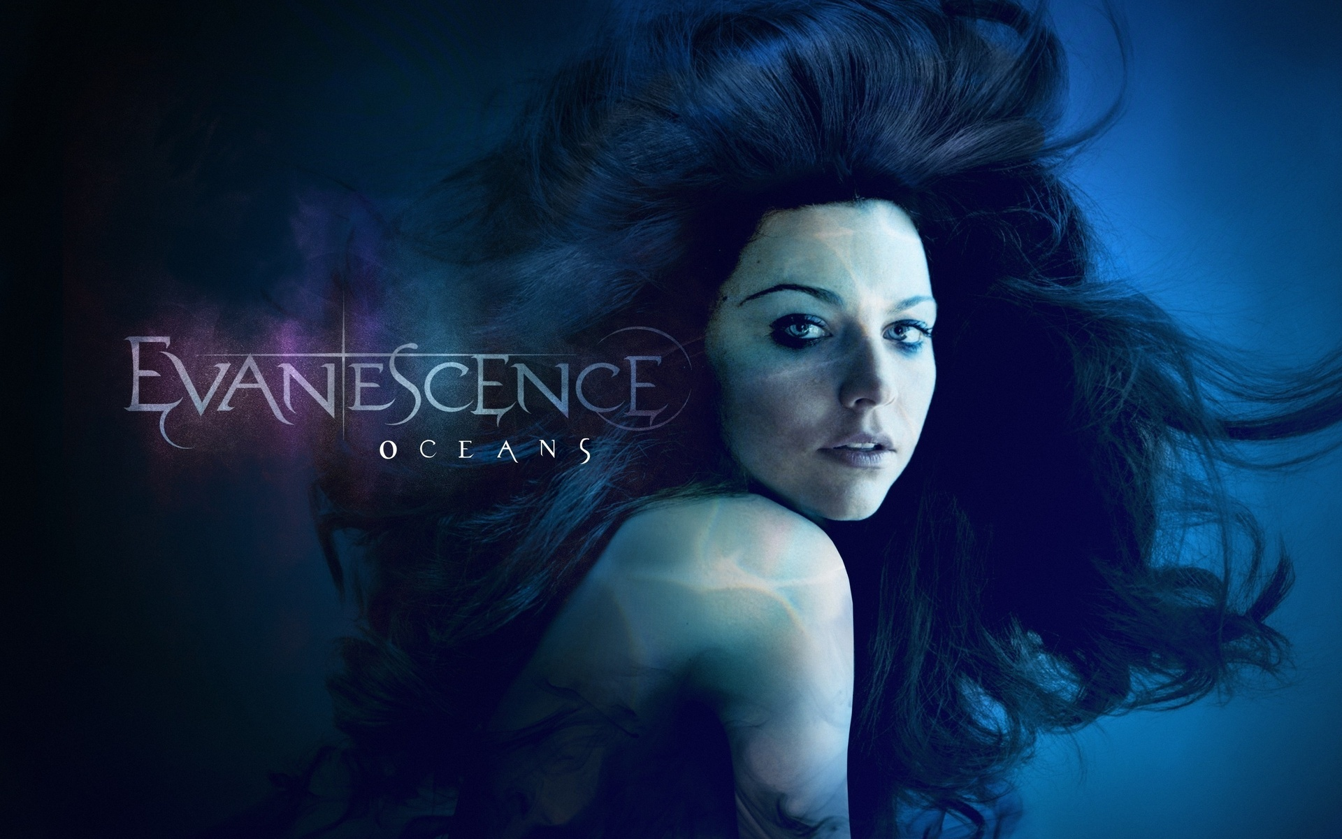 Wallpaper Amy Lee evanescence Meinungen Musik widescreen 1920x1200 1920x1200