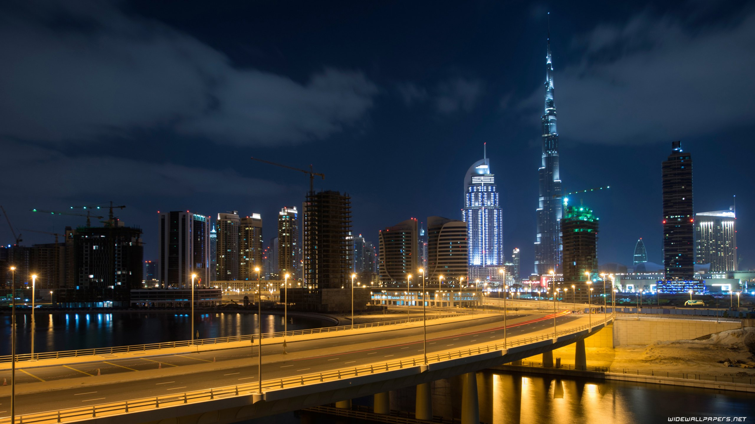 Dubai 4k wallpaper wallpapersafari - 4k ultra hd wallpapers for desktop ...