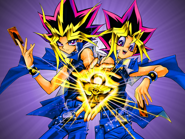 Theory: Heart of the Cards = ZEXAL - Pojo.com Forums