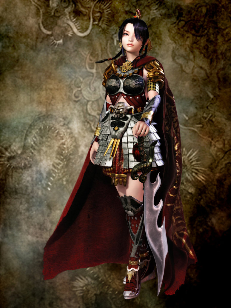 Female Assassin Wallpaper Images Pictures   Becuo 774x1032