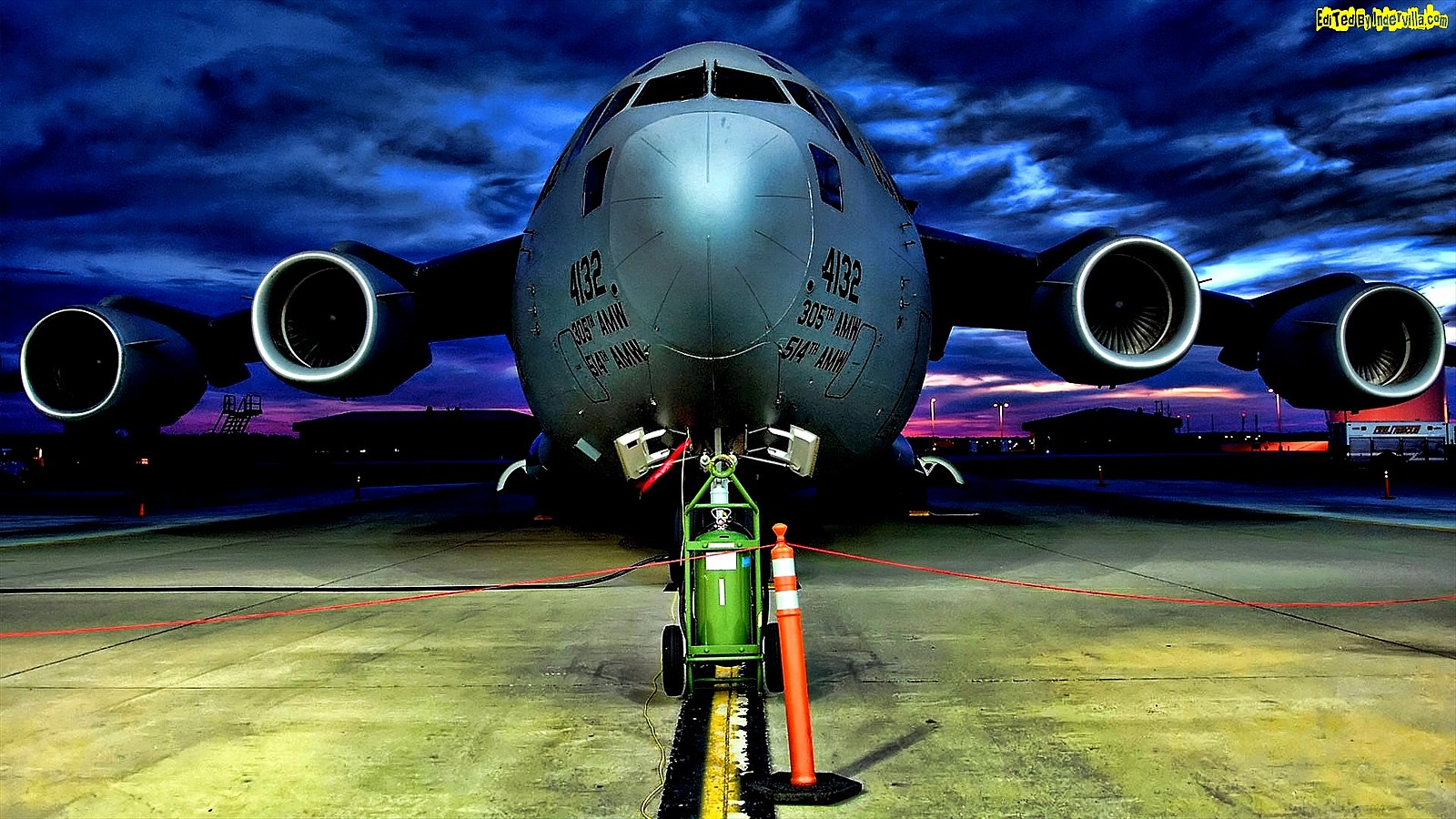 hd santas night flight wallpaper Car Pictures 1600x900